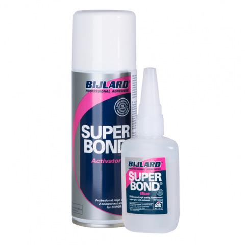 Bijlard Superbond set lijm/activator