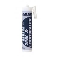 Bijlard zink/loodsealer Koker 290ml