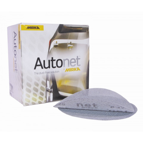 Mirka Autonet 150 mm velcro