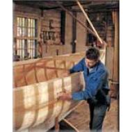 Schuren van hout