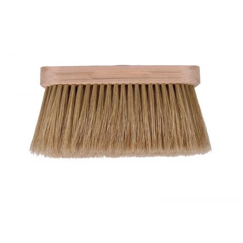 Luva Fladder 710, lang wit haar