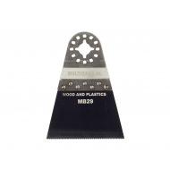 Zaagblad standaard MZ29/MB29