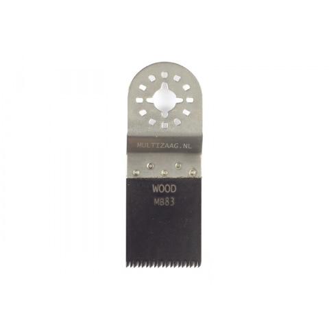 Zaagblad Precision MZ83/MB83