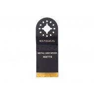 HSS titanium zaagblad MZT78/MBT78