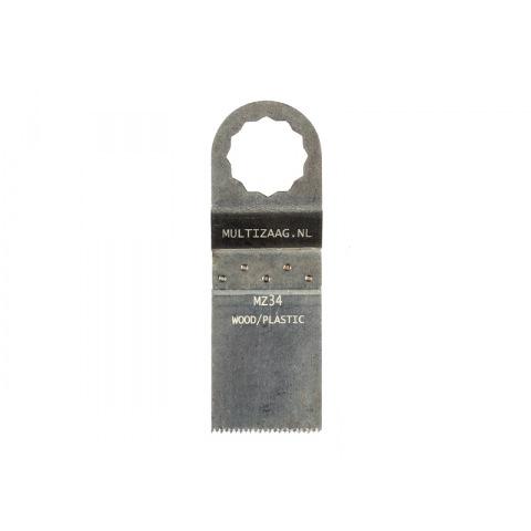 Zaagblad 30 mm MZ34/MB34