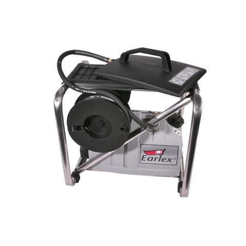 Behangafstomer SteamMaster Earlex 2900 W