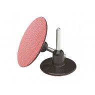 Steunschijf 73 mm stiftaansluiting 6 mm