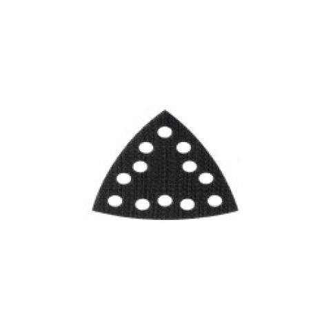 Beschermpad extra velcrolaag driehoek 90x90x90mm