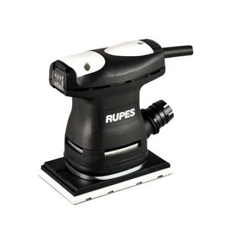 Rupes LE71T en LE71TE Green Tech vlakschuurmachine 80x130mm