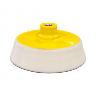 Farecla G3 steunschijf met witte mop 14 mm
