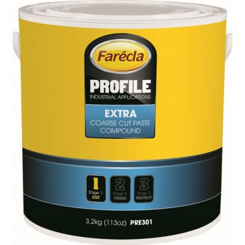 Farécla Profile Extra Coarse 3,2kg