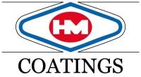 HM Coatings logo 200 x 110