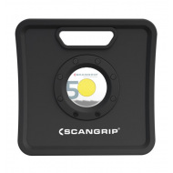 Scangrip Led bouwlampen Nova serie