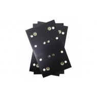 Rupes Velcro schuurzool 80 x 130 voor LE71