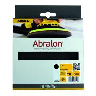 Mirka Abralon soft 150mm velcro DHZ verpakking